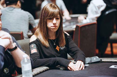 Global Poker Index: Kristen Bicknell Challenges Ari Engel's Reign
