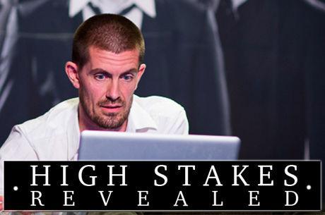 High Stakes Revealed - Gus Hansen keert terug op virtuele tafels en wint grootste pot!
