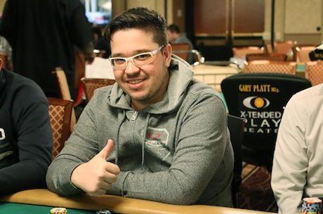 """Forras Online: Vitor """"ViDss"""" Rangel Apronta no PokerStars & Mais"""