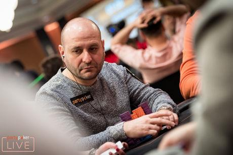 The Welsh Wizard Discovers a Love for Online Poker at the Perfect Time