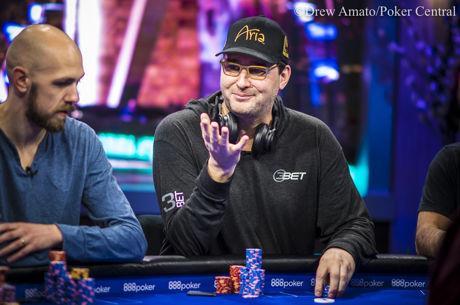 Phil Hellmuth: Świetny pokerzysta i jeszcze lepszy ambasador?