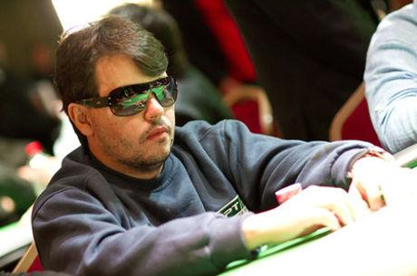 Forras no PokerStars: Vinicius Teles Crava Bounty Builder $109 & Mais