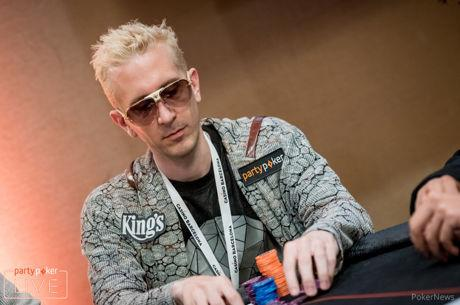 ElkY Grospellier Joins partypoker Ahead of Shared Liquidity Launch