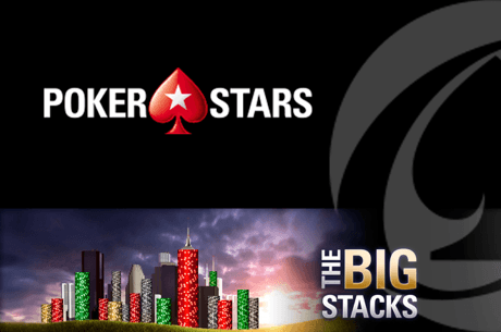 imbativel625 foi o campeão do The Hot BigStack Turbo €50 & Mais