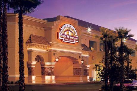 WSOP 2018: 5 interessante Poker Plätze rund um Las Vegas