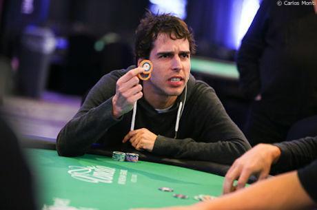 """Fred """"fred_volpe"""" Volpe foi o Melhor na Reta de Ontem do PokerStars"""