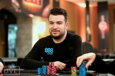 Online Poker Sonntag: Chris Moorman gewinnt das Sunday Warm-Up