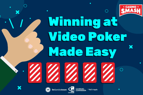 How to Beat Video Poker with $20
