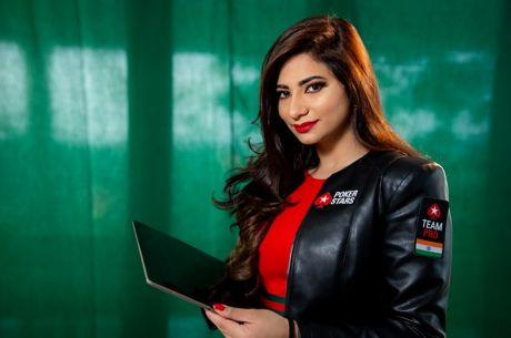 PokerStars Signs Muskan Sethi as Latest Ambassador