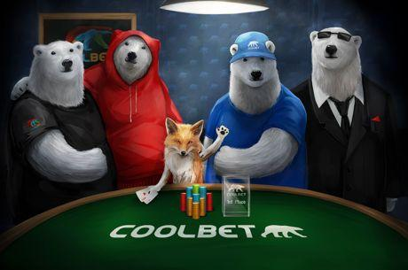 Learn About the Coolbet Open in Tallinn on May 2-6
