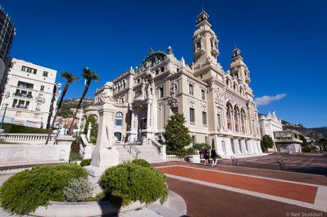 European Poker Tour Monte Carlo ab 24. April