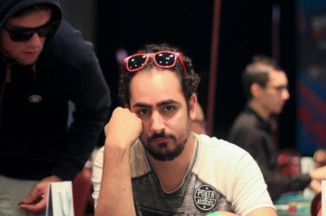 PRODream 2018 : Fin de partie pour Saber Harrazi et Maxime Chilaud