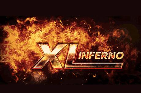 Full 888poker XL Inferno Schedule and Promotions Released