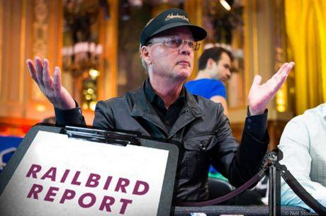 Railbird Report: A Look Inside Bobby's Room