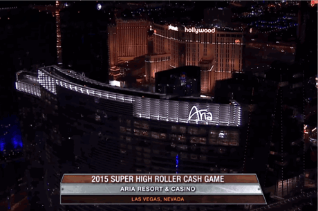 In sfarsit, Poker Central publica Super High Roller Cash Game. Episodul 1 [VIDEO]
