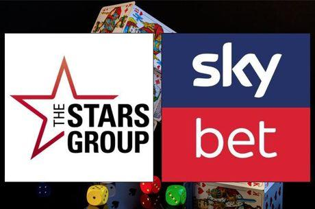 The Stars Group Compra Sky Betting & Gaming por $4,7 Mil Milhões