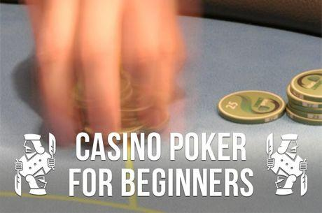 Casino Poker for Beginners: Chopping Blinds - Etiquette & Expectations