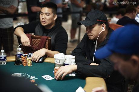 """Johnny Chan - """"Byłem spłukany, dostałem $500 i zamieniłem je w $25,000!"""""""