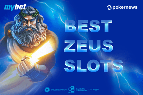 Best Zeus-Themed Slots (and What Makes Them So Good)