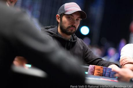 PokerStars and Monte-Carlo©Casino EPT: Adams beim $10K erneut vorne