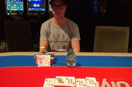 """Kaunas """"Spring Cup"""" pokerio čempionatas: paaiškėjo visų šalutinių turnyrų laimėtojai"""