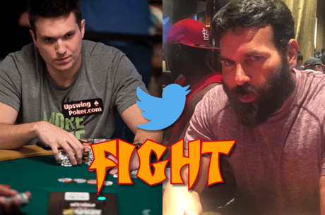 Poker Twitter is Back: Doug Polk vs. Dan Bilzerian Over Crypto & Poker