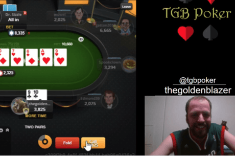 Global Poker Has the Nicest Players Around... See for Yourself