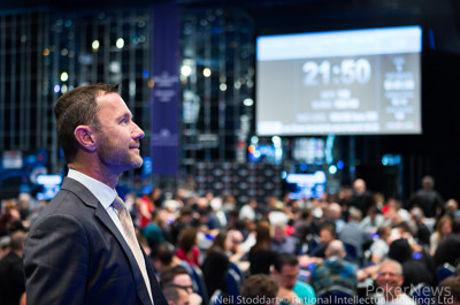 Ο tournament director της PokerStars εξηγεί την απόφαση του big blind ante