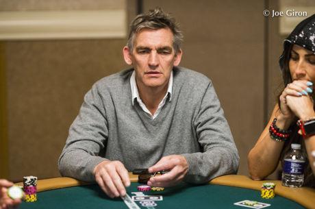 John Duthie no Poker Life Podcast com Joey Ingram