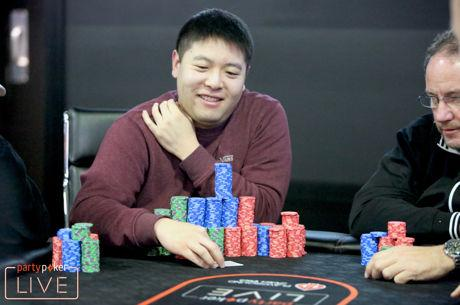 Yoon Bags Heaps in partypoker LIVE MILLIONS North America Main Event