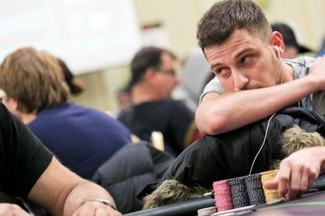 Vlad Darie trece in ziua 2 in Main Eventul PokerStars and Monte-Carlo©Casino EPT