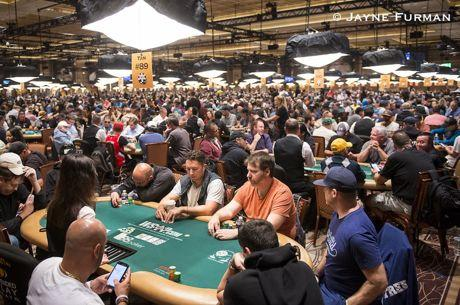 WSOP 2018: What to Bring to the World Series of Poker - A Checklist