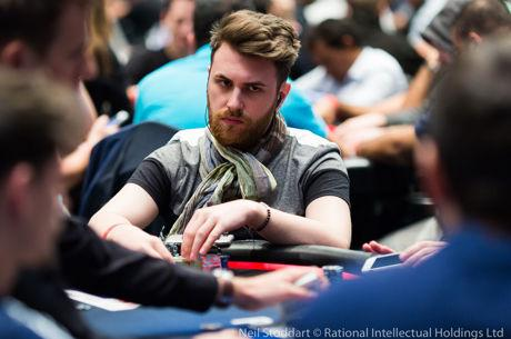 EPT Main Event: 6 romani trec in ziua 2, Andrei Boghean in top, pe 10 la general [LIVE STREAM]