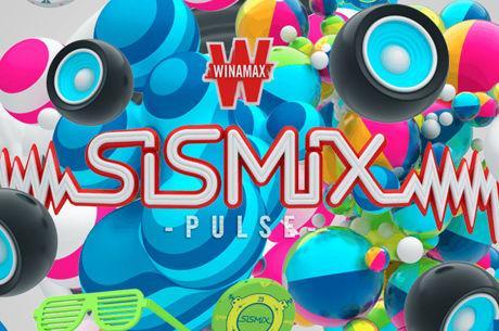Winamax SISMIX Heads to Es Saadi Marrakech from May 5