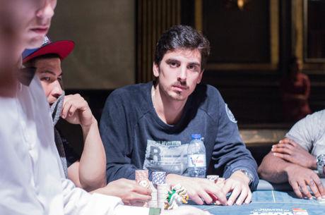 Rui Soares Conquista Etapa #3 da Solverde Poker Season em Espinho