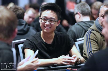 UK & Ireland Sunday Briefing: Michael Zhang Crushes Super High Roller