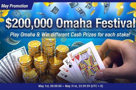 Natural8 Announces Their O-May-Hem $200,000 Omaha Festival!