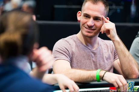 Justin Bonomo holt das PokerStars and Monte-Carlo©Casino EPT €25,000 Single Day