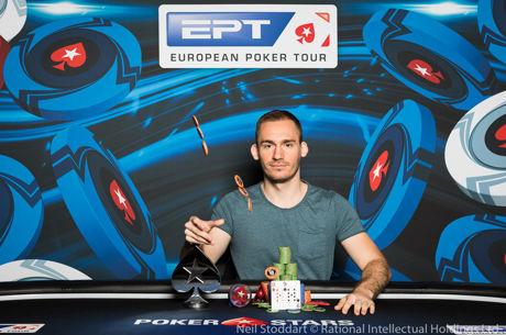 Bonomo Wins PokerStars and Monte-Carlo©Casino EPT €25,000 Single Day