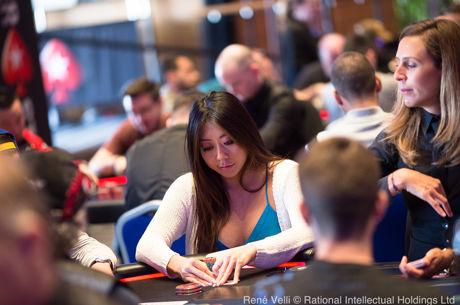 Maria Ho on her Induction to the Women in Poker Hall of Fame