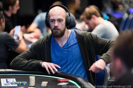 Global Poker Index: Stephen Chidwick in Führung