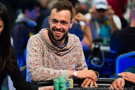 PokerStars and Monte-Carlo©Casino EPT Main Event - Kitai, Peters, Antonius, Schemion &amp...
