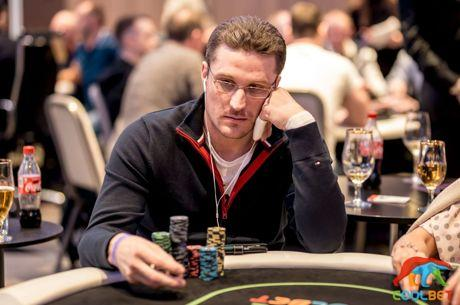Dmitri Zatsik Leads Coolbet Open Main Event After Day 1a