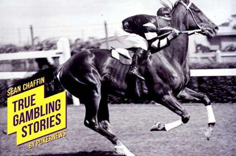 True Gambling Stories #004: Phar Lap – Big Wins, Mysteries & Assassins