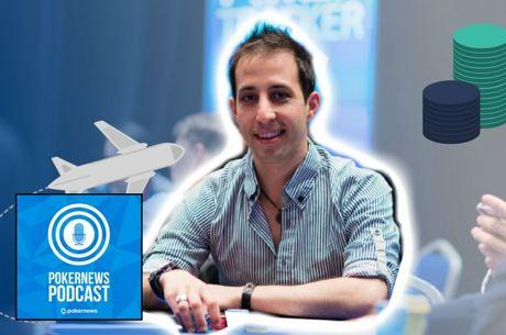 PokerNews Podcast 491: Alec Torelli