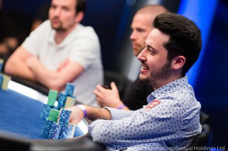 Adrian Mateos on Another Deep Monte Carlo Run, Eyeing WSOP One Drop