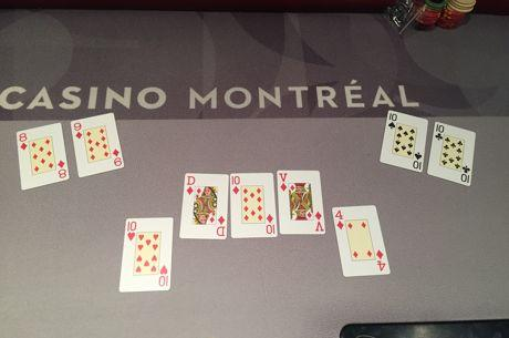 Two Record-Breaking Bad Beat Jackpots Hit Montreal in April