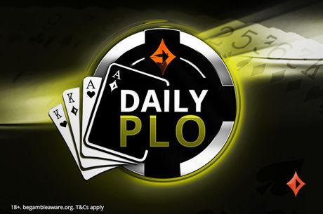 More Than Two Dozen Omaha Tournaments Added to partypoker Schedule