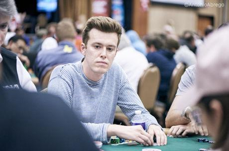 Gordon Vayo Sues PokerStars for Non-payment of $692,000 Win