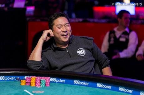 WSOP Champs Join Bernard Lee for 11th Anniversary of Radio Show